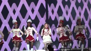 Madonna - Express Yourself - MDNA Tour Montage [HD Video & HQ Audio]