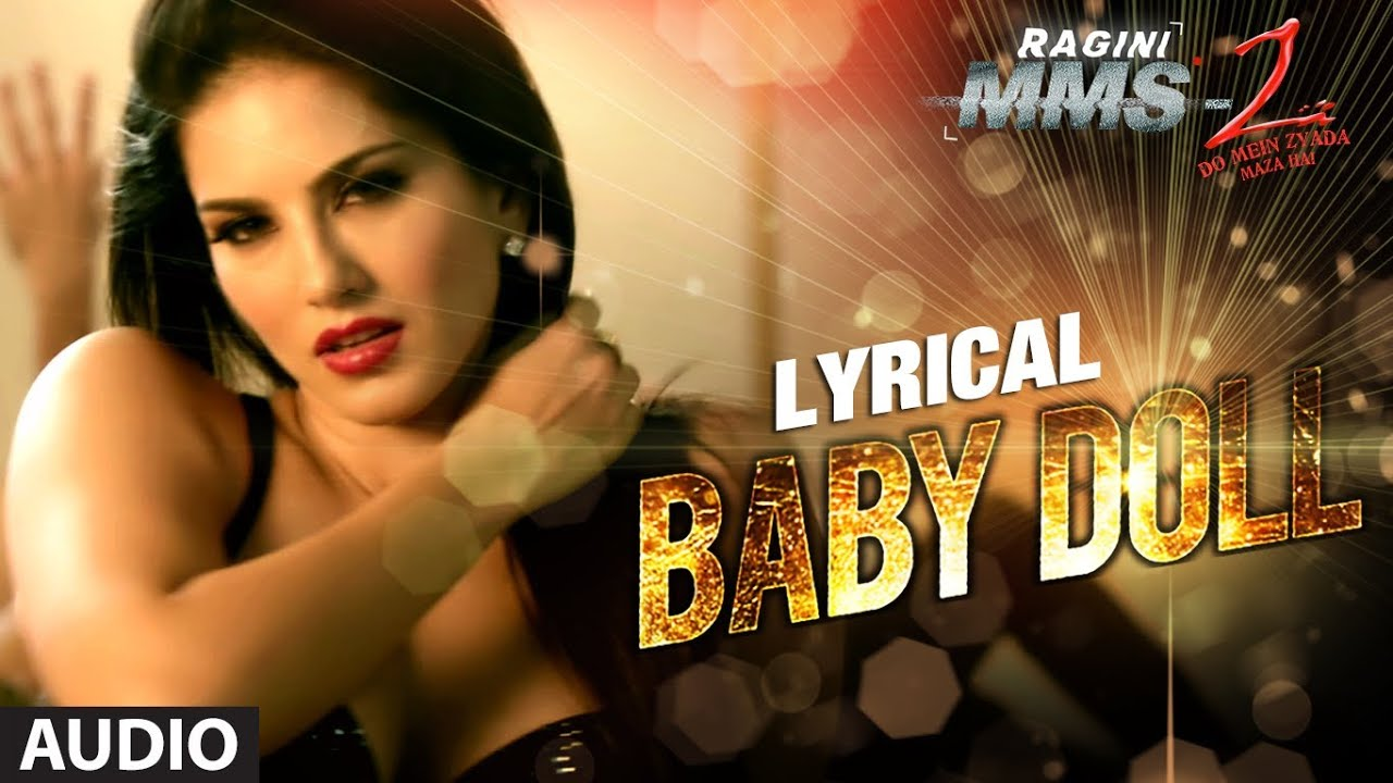 Baby Doll Full Song With Lyrics  E2 98   E2 98 86