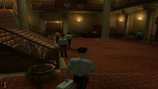 Hitman: Contracts Mission #7 - Traditions of the Trade