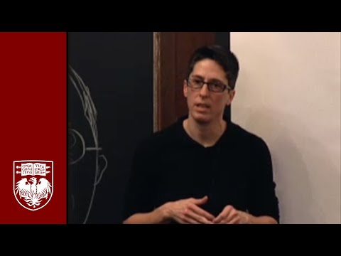 Alison Bechdel Lecture