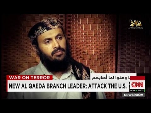 New AQAP chief calls for attacks on the U.S.