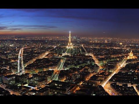 Paris City France | Visit Paris City Tour | Paris City Travel Videos Guide
