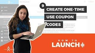 Hoe te Starten: het Maken van One-Time Gebruik van Amazon Coupon Codes voor Virale Start (9)
