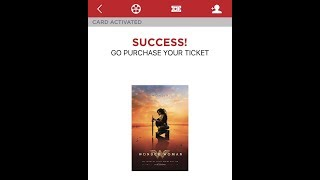 MoviePass Brings Back Ticket Stub Verification