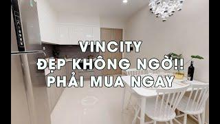 Vincity -Bất Ngờ Căn Hộ Vincity Hà Nội - Không Mua Nhà Ở Đây Thì Ở Đâu !!