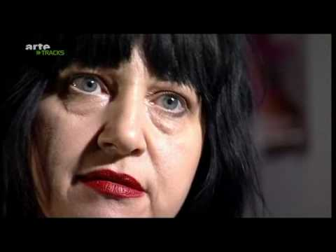 Lydia Lunch Youtube