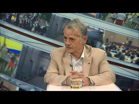 Мустафа Джемилев рассказал, с кем представители крымских татар пойдут на выборы в Верховную Раду