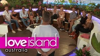 Dom couples up with Cassidy | Love Island Australia 2018