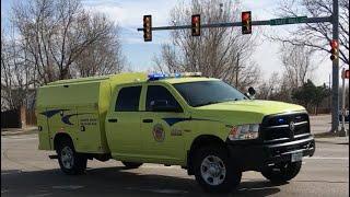 Larimer County Sheriffs Deputy - Keshowazo
