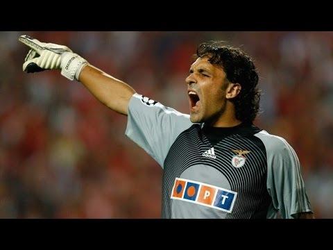 Quim ● SL Benfica ● Os Guarda-Redes 2004-2016 Parte 1
