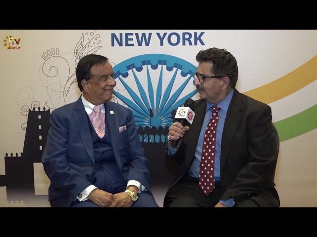 Grand Launch Ceremony of the IAICC NE New York Regional Chapter