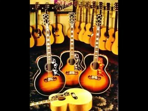 Gibson Acoustic Guitar Factory Tour (Bozeman, MT)