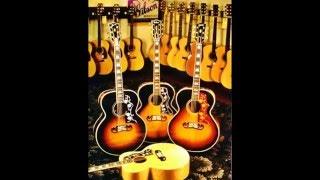 Gibson Acoustic Guitar Factory Tour (Bozeman, MT) ギブソン 検索動画 49