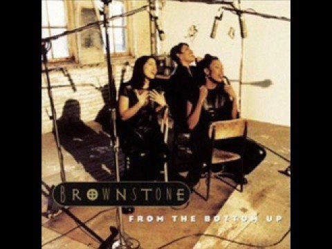 Brownstone - Party with me
