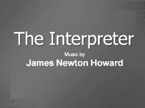 The Interpreter 11. Did He Leave A Note?