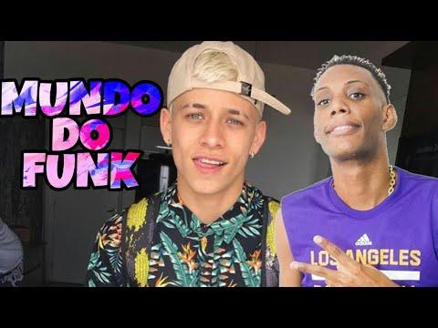 MC Pedrinho e MC Gw - Cai Com a Buceta (Vídeo Clip)