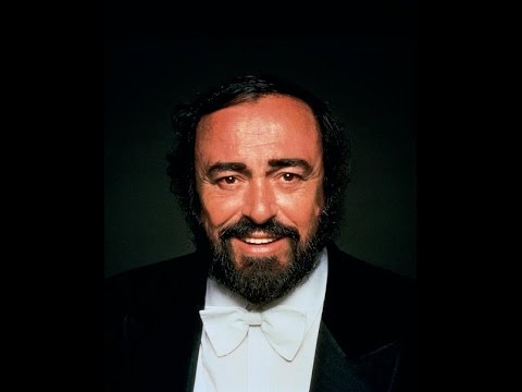 Luciano Pavarotti - Turandot / Act 3 :