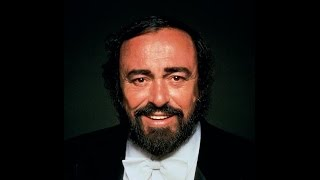 "Luciano Pavarotti - Turandot / Act 3 : ""Nessun Dorma!"" -"