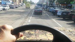 Сегодня OFF ROAD на Танковой ДОРОГЕ