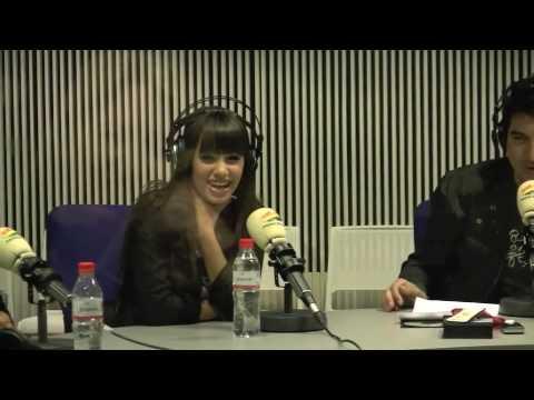 ENTREVISTA EN RADIO 40 PRINCIPALES MADRID