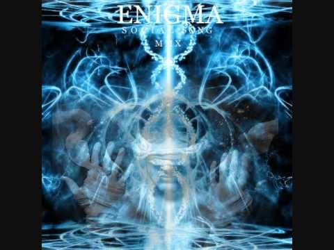 Enigma - Male Jam, Your Cover (HQ)