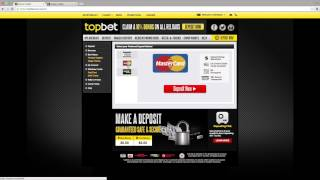 Topbet sportsbook review