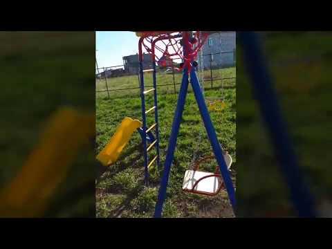 Детская игровая площадка Самсониз YouTube · Длительность: 2 мин41 с