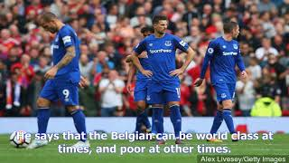 Kevin ratcliffe comments on kevin mirallas situation- [News 24h]