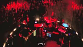 Coldplay ghost stories : Clocks .hdtv x264 MAR