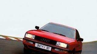 Обзор автомобиля Ауди 90 (Audi 90)
