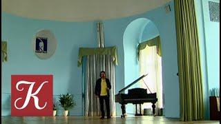 Смотреть видео Пешком... Москва гимназическая. Выпуск от 25.05.18 онлайн