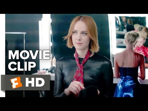 The Neon Demon Movie   Ruby 2016  Elle ning, Jena Malone Movie HD