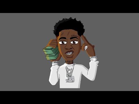 "[FREE] NBA YoungBoy Type Beat – ""No Sense"" | Type Beat 2020 | Rap Trap Beats Freestyle Instrumental"