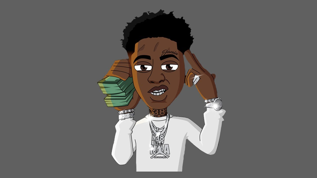 "[FREE] NBA YoungBoy Type Beat - ""No Sense"" 