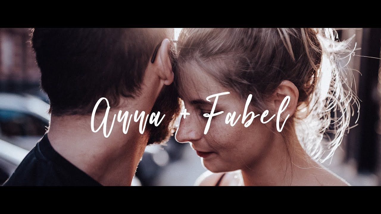 Anna + Fabel Coupleshooting Weddingfilm