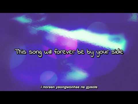 Daesung- Baby Don't Cry lyrics [Eng. & Rom.]