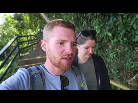 IGUAZÚWASSERFÄLLE 1.0 • Brasilien • Weltreise Vlog 166