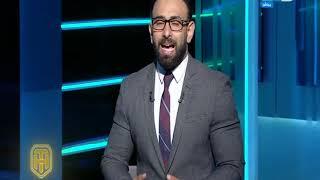 نمبر وان   حلقة 26 يونيو 2019   احمد حسن وحمادة صدقي