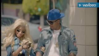 Do You Mind - DJ Khaled ft. Nicki Minaj, Chris Bro
