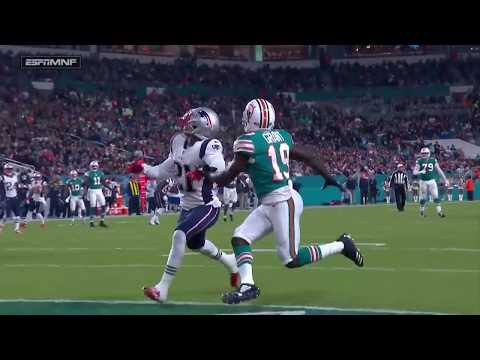BEST PLAYS FROM THE 2017-2018 NFL SEASON (SUPASTARS)