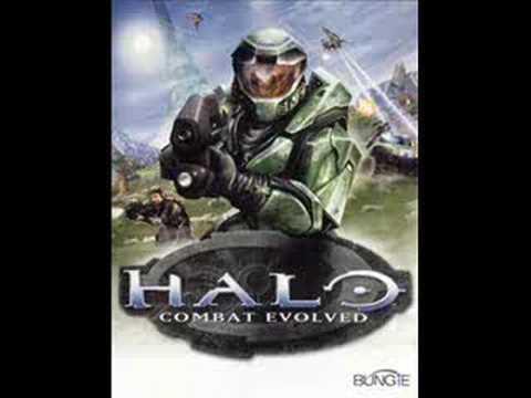 Halo: Combat Evolved - Main Theme (8-bit)