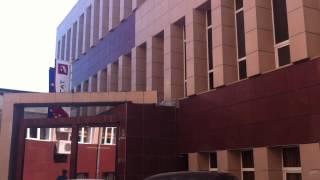 видео Бизнес-центр Большая Черкизовская 5 к.8
