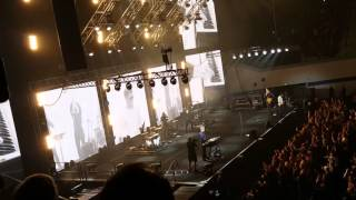 A-HA Take On Me - Live in Bremen 2016 - Cast in Steel Tour