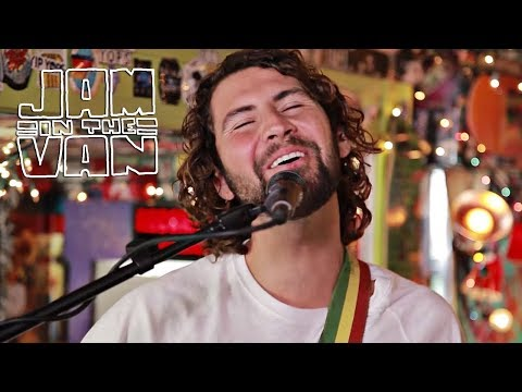 "CALI CONSCIOUS - ""Avocado"" (Live at JITV HQ in Los Angeles, CA 2018) #JAMINTHEVAN"