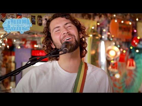 "CALI CONSCIOUS - ""Avocado"" (Live at JITV HQ in Los Angeles, CA 2018) #JAMINTHEVAN"