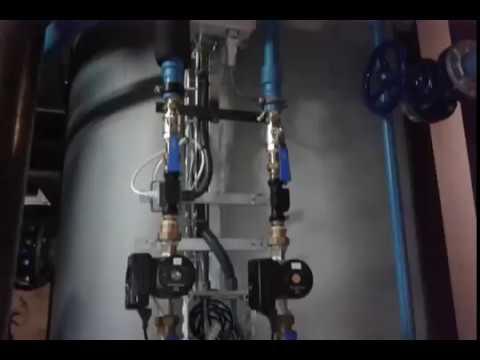 Productos para el Tratamiento de Agua.