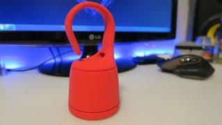 Polk BOOM Swimmer - Waterproof Bluetooth Speaker Review @polkaudio