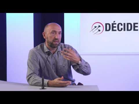 Antoine Lemarchand, P-DG de Nature et Découvertes - « Chaque magasin est une page de publicité »