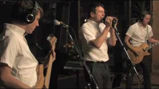 Say Anything - Eloise (Live)