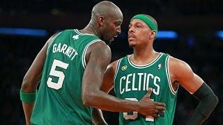 Boston Celtics mix - NBA Mixed Generations